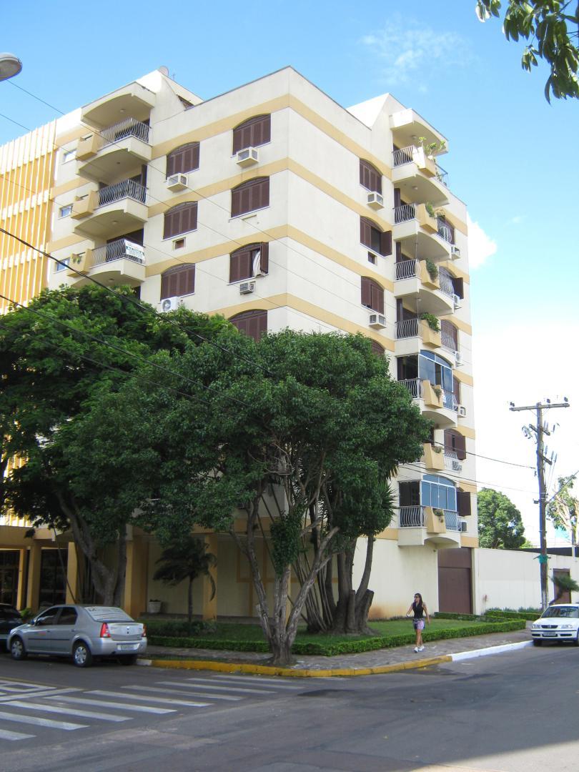 Apto 3 Dorm, Marechal Rondon, Canoas (47401)