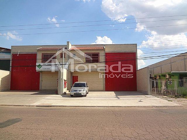 Imóvel: Morada Imóveis - Casa, São José, Canoas (84917)