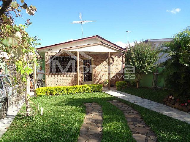 Casa 3 Dorm, Fátima, Canoas (86302)
