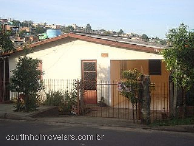 Casa 3 Dorm, São Luiz, Sapiranga (100183)