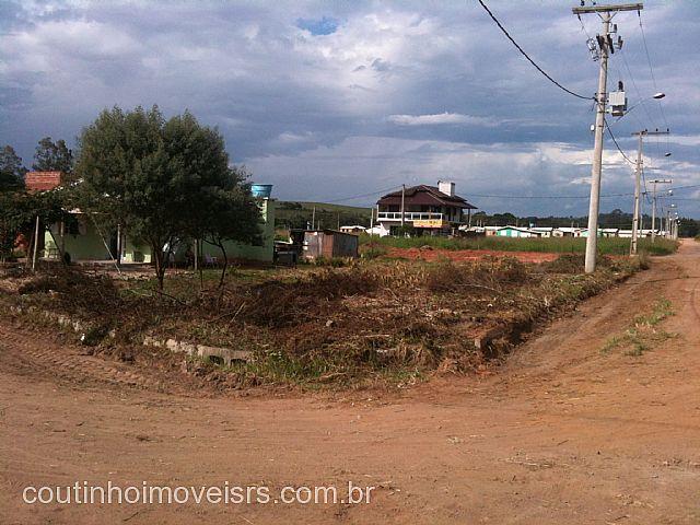 Terreno, São Luiz, Sapiranga (100223)