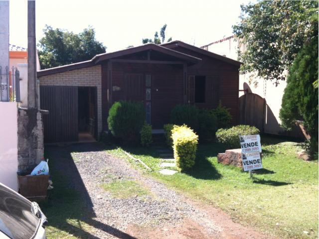 Casa 2 Dorm, Centro, Sapiranga (101749)
