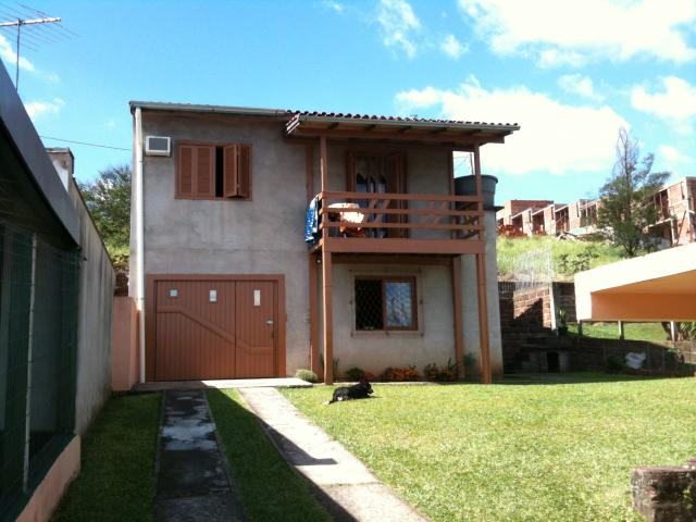 Casa 2 Dorm, São Jacó, Sapiranga (101900) - Foto 4