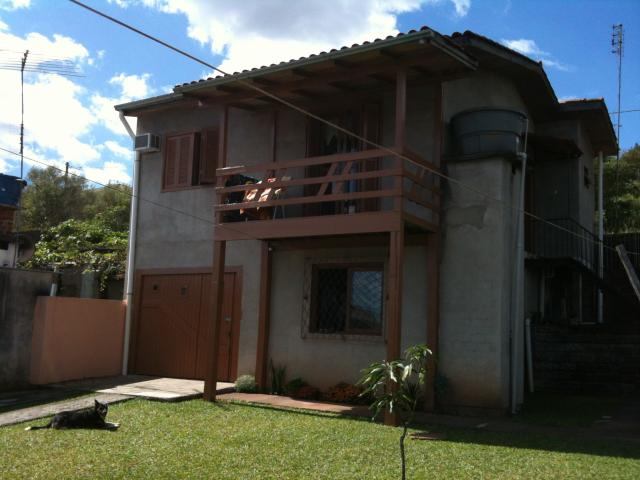 Casa 2 Dorm, São Jacó, Sapiranga (101900) - Foto 3