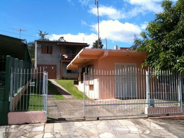 Casa 2 Dorm, São Jacó, Sapiranga (101900) - Foto 2