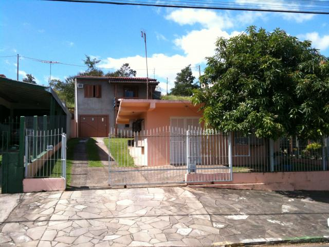 Casa 2 Dorm, São Jacó, Sapiranga (101900)