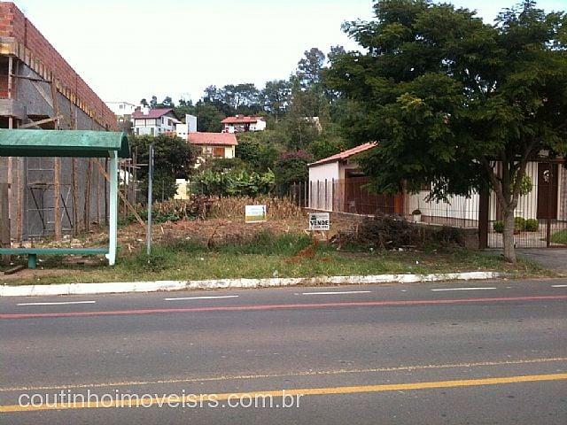 Imóvel: Coutinho Imóveis - Terreno, Centenário, Sapiranga
