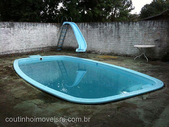 Coutinho Imóveis - Casa 3 Dorm, Amaral Ribeiro - Foto 4