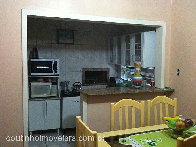 Coutinho Imóveis - Casa 3 Dorm, Amaral Ribeiro - Foto 6