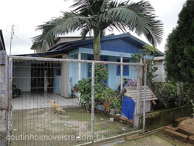 Imóvel: Coutinho Imóveis - Casa 4 Dorm, São Luiz (121122)