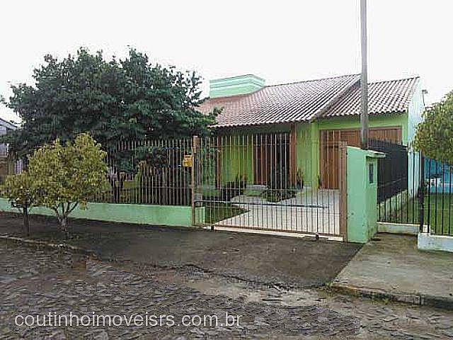 Casa 3 Dorm, Centenário, Sapiranga (124242) - Foto 5