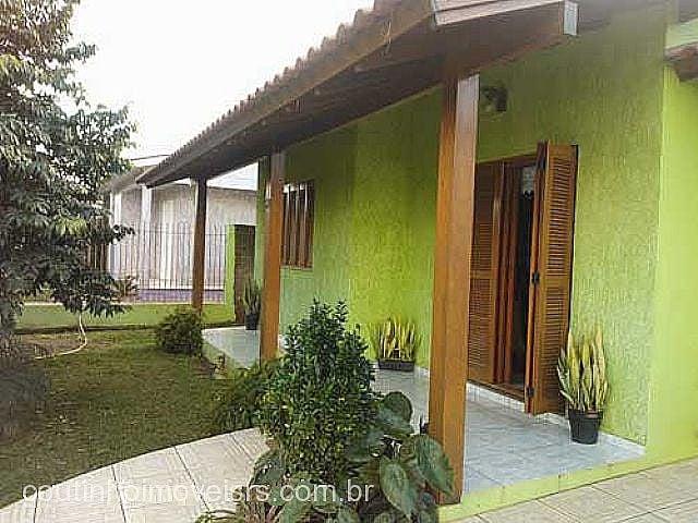 Casa 3 Dorm, Centenário, Sapiranga (124242) - Foto 4