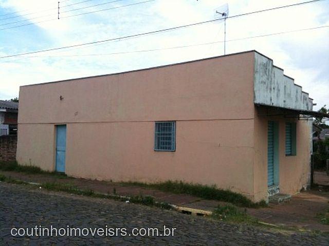 Coutinho Imóveis - Casa 2 Dorm, Amaral Ribeiro - Foto 5