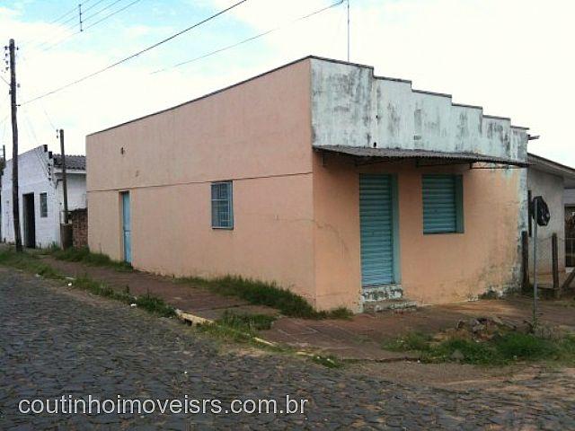 Coutinho Imóveis - Casa 2 Dorm, Amaral Ribeiro - Foto 4