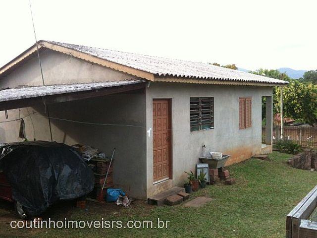 Coutinho Imóveis - Casa 2 Dorm, Imperatriz - Foto 2