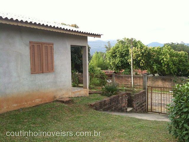 Coutinho Imóveis - Casa 2 Dorm, Imperatriz - Foto 4
