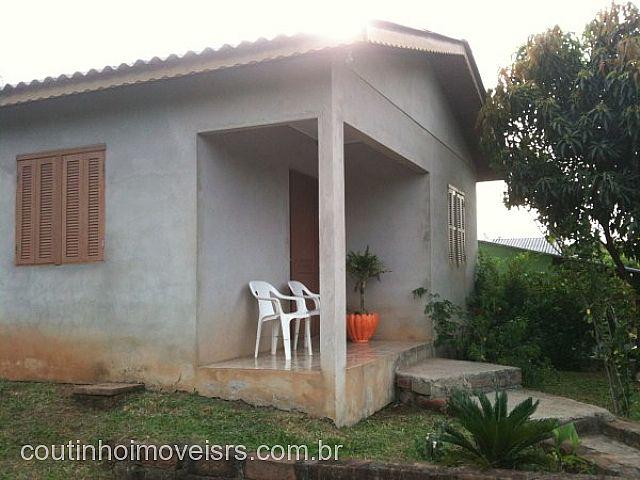 Coutinho Imóveis - Casa 2 Dorm, Imperatriz - Foto 5