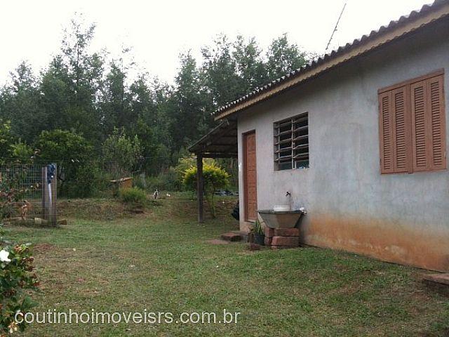 Coutinho Imóveis - Casa 2 Dorm, Imperatriz - Foto 6