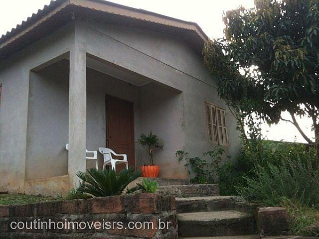 Coutinho Imóveis - Casa 2 Dorm, Imperatriz - Foto 7
