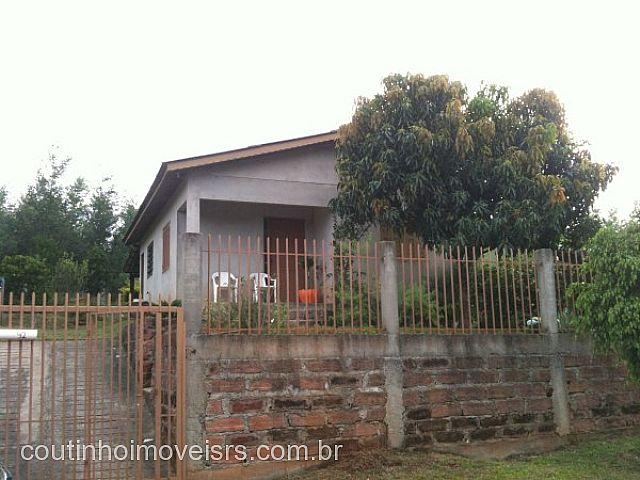 Casa 2 Dorm, Imperatriz, Ararica (129551)