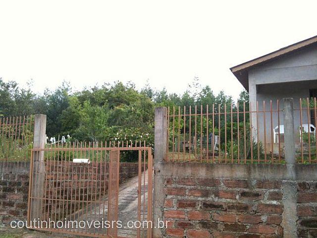 Coutinho Imóveis - Casa 2 Dorm, Imperatriz - Foto 8