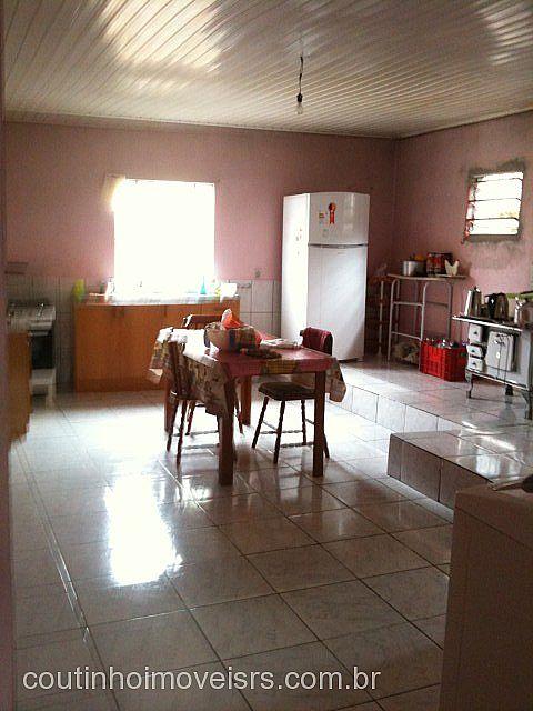 Casa 4 Dorm, Oeste, Sapiranga (132714) - Foto 8