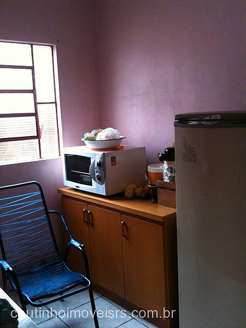 Casa 4 Dorm, Oeste, Sapiranga (132714) - Foto 4