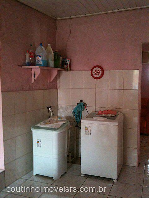 Casa 4 Dorm, Oeste, Sapiranga (132714) - Foto 2