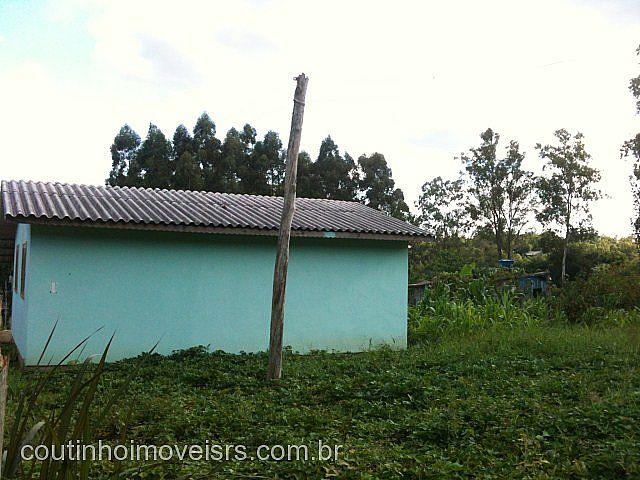 Coutinho Imóveis - Casa 2 Dorm, Amaral Ribeiro - Foto 6