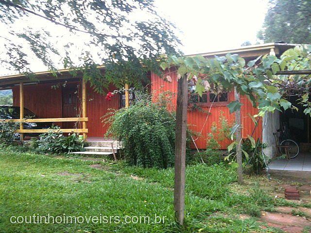 Casa 2 Dorm, Integração, Nova Hartz (139197) - Foto 4