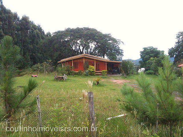 Casa 2 Dorm, Integração, Nova Hartz (139197) - Foto 8