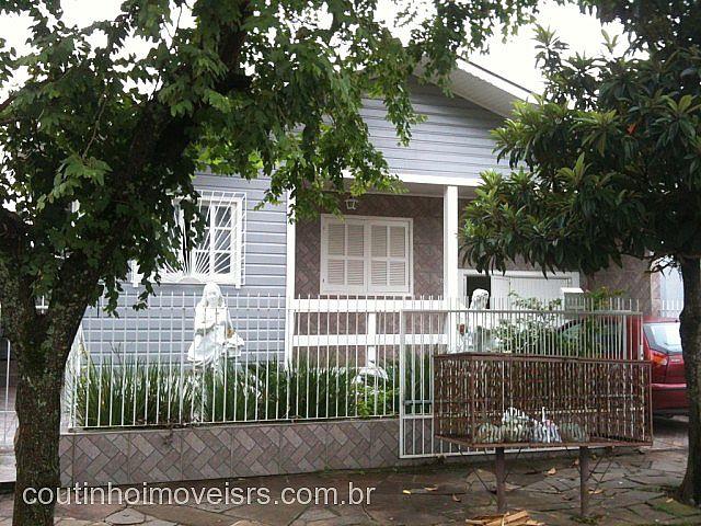 Casa 6 Dorm, Sete de Setembro, Sapiranga (140790)