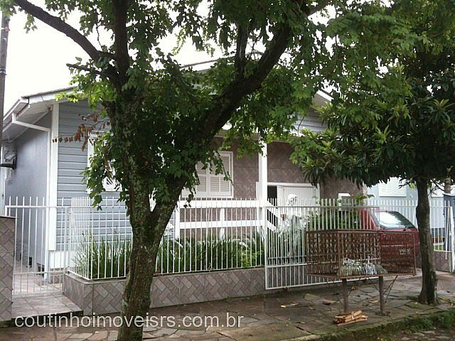Casa 6 Dorm, Sete de Setembro, Sapiranga (140790) - Foto 2