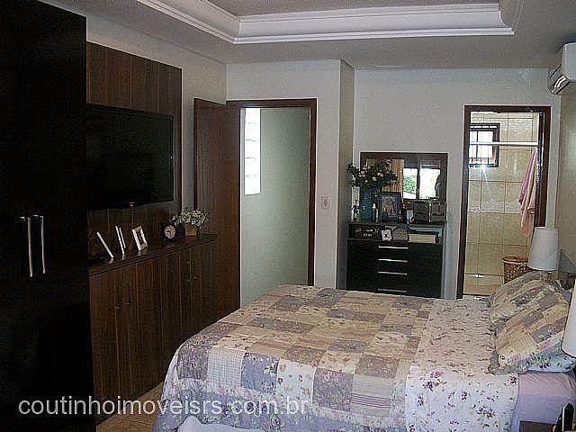Coutinho Imóveis - Casa 3 Dorm, Metzler, Campo Bom - Foto 9
