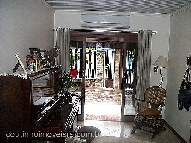 Coutinho Imóveis - Casa 3 Dorm, Metzler, Campo Bom - Foto 7