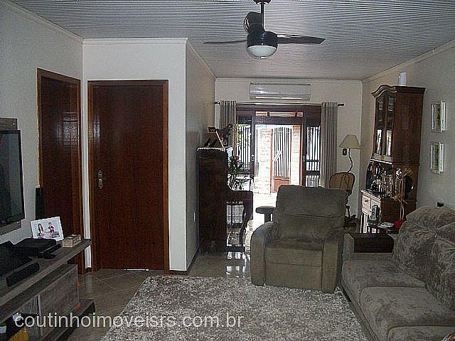 Coutinho Imóveis - Casa 3 Dorm, Metzler, Campo Bom - Foto 6