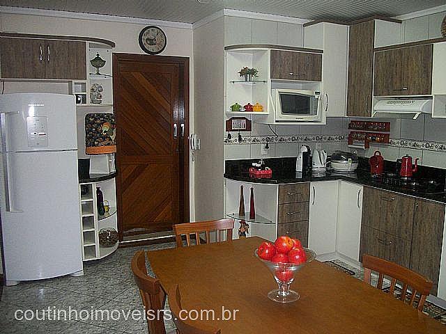 Coutinho Imóveis - Casa 3 Dorm, Metzler, Campo Bom - Foto 5
