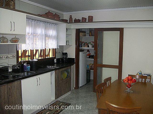 Coutinho Imóveis - Casa 3 Dorm, Metzler, Campo Bom - Foto 3