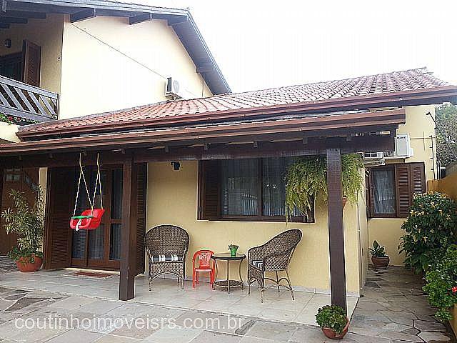 Coutinho Imóveis - Casa 3 Dorm, Metzler, Campo Bom - Foto 2