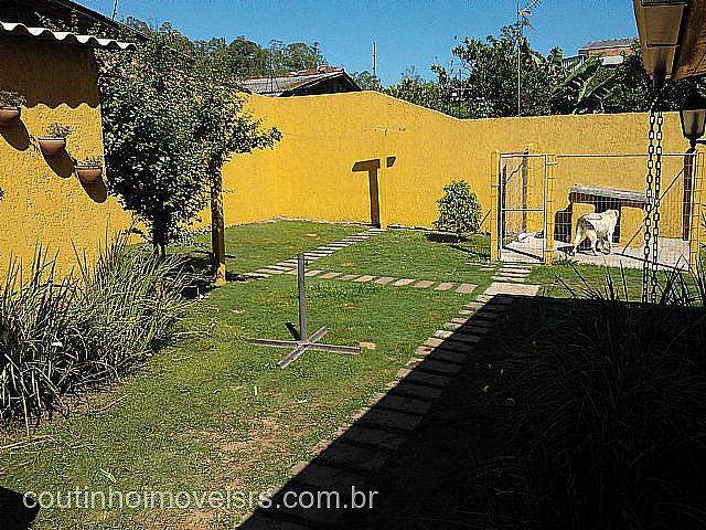 Coutinho Imóveis - Casa 3 Dorm, Metzler, Campo Bom - Foto 10