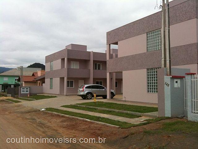 Casa 2 Dorm, Azaleia, Ararica (150340)