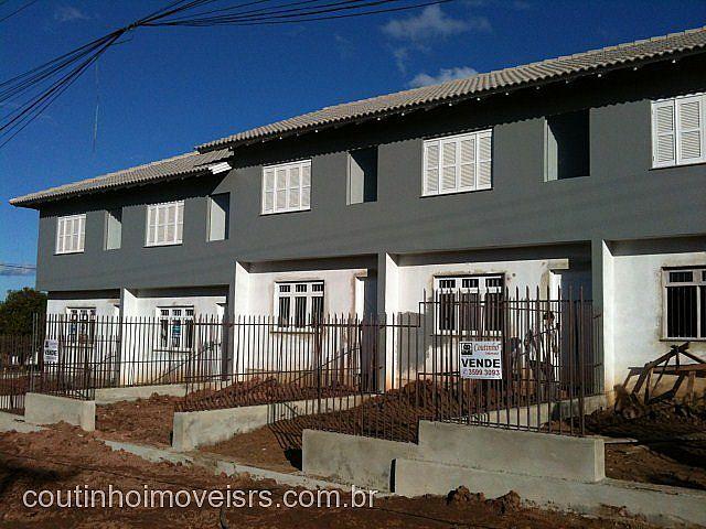 Casa 2 Dorm, São Luiz, Sapiranga (158341) - Foto 2