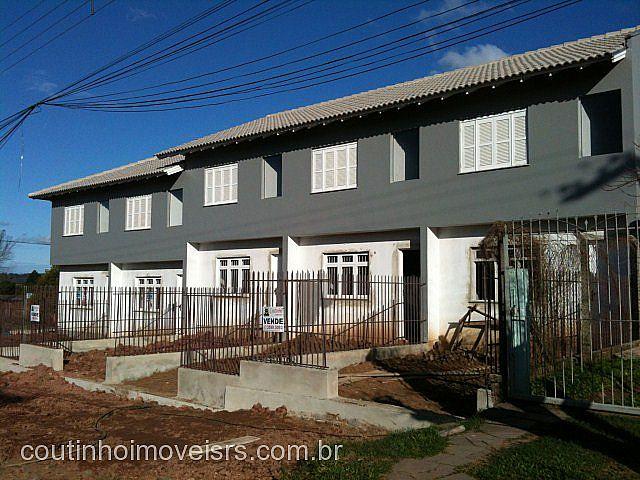 Casa 2 Dorm, São Luiz, Sapiranga (158341) - Foto 3