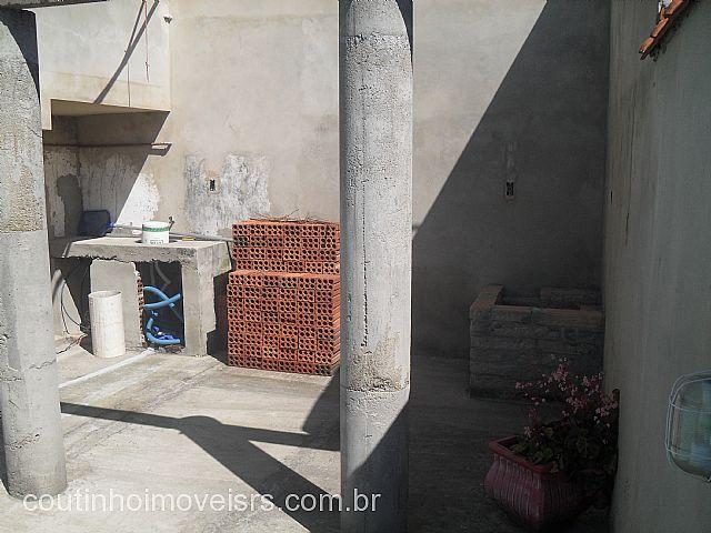 Casa 3 Dorm, São Luiz, Sapiranga (169648) - Foto 8
