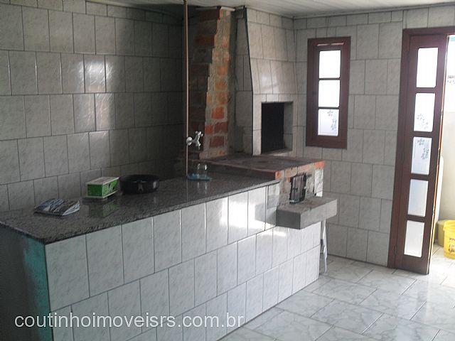 Casa 3 Dorm, São Luiz, Sapiranga (169648) - Foto 6