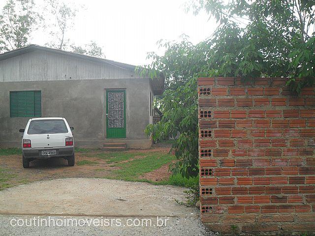 Casa 3 Dorm, Araricá, Ararica (174076)