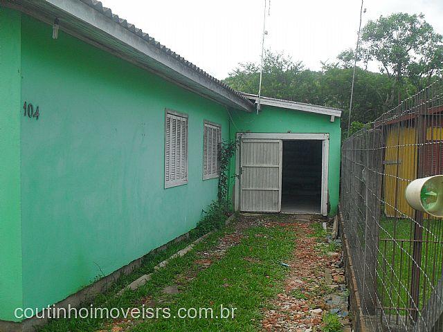 Coutinho Imóveis - Casa 3 Dorm, Centro, Parobe - Foto 4