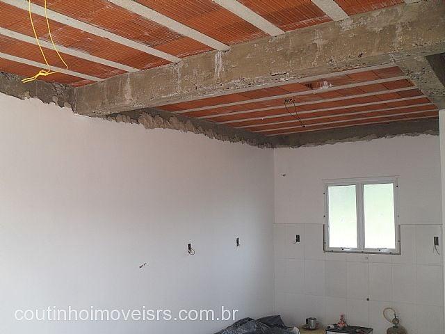 Casa 2 Dorm, Amaral Ribeiro, Sapiranga (195359) - Foto 3