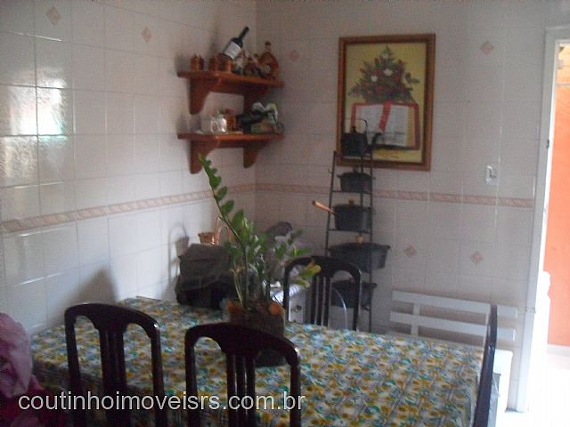 Casa 3 Dorm, Amaral Ribeiro, Sapiranga (196479) - Foto 9