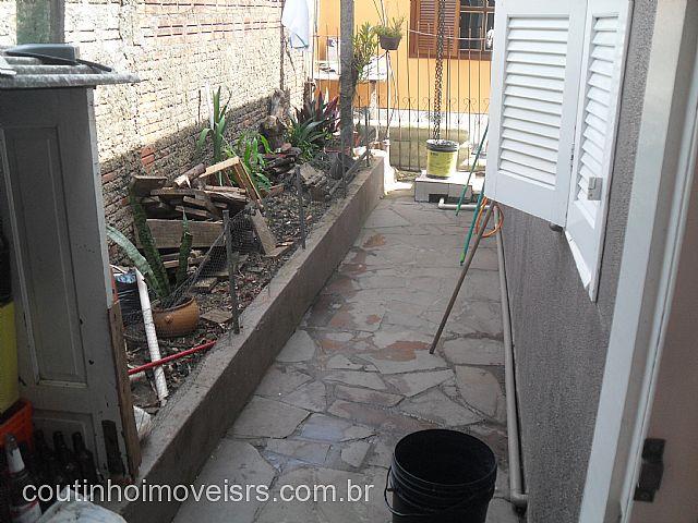 Casa 3 Dorm, Amaral Ribeiro, Sapiranga (196479) - Foto 7